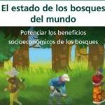 El estado de los bosques del mundo 2014. FAO