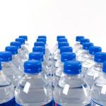¿Son seguros los envases de agua mineral?