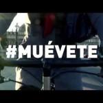 #MUÉVETE: Semana Europea de la Movilidad