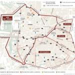 Madrid y Barcelona toman medidas para disminuir la contaminación metropolitana