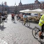 """Ecologistas piden una """"apuesta verdadera"""" por la movilidad sostenible"""