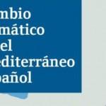 Cambio climático en el Mediterráneo Español