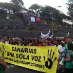 Canarias pide a Repsol un debate público sobre las prospecciones