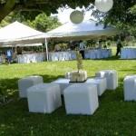 Sostenibilidad en eventos al aire libre