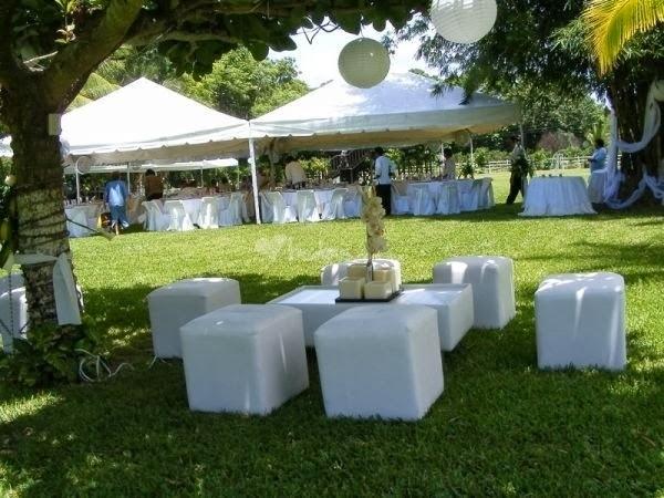 Sostenibilidad en eventos al aire libre comunidad ism for Jardin jardin al aire libre