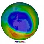 """Ban Ki-moon: """"La recuperación de la capa de ozono es un ejemplo del que debería aprenderse"""""""