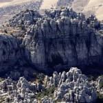 Andalucía potencia su Geodiversidad