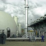 Madrid inyectará el biogás de sus residuos en la red de gas natural