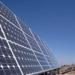 España no cumplirá los objetivos en energías renovables para 2020