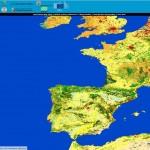 La ESA actualiza su mapa mundi de cobertura vegetal