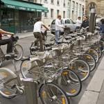 Francia subvencionará ir al trabajo en bicicleta