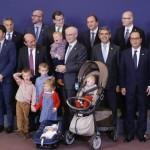 La UE fija un nuevo marco climático hasta 2030