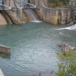 Aragón pide un plan integral de descontaminación del río Gállego