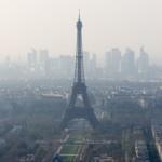 Las ciudades Europeas siguen afectadas por altos niveles de contaminación