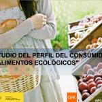 Casi un tercio de la población española ha consumido productos ecológicos