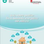 Guía sobre la gestión de la demanda energética del edificio