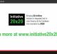 initiative 20x20