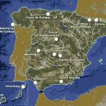 Publicada en el BOE la nueva ley de Parques Nacionales