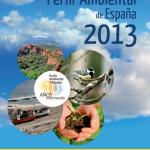 Presentado el nuevo informe: Perfil Ambiental de España 2013
