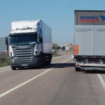 Aprobado el PIMA Transporte