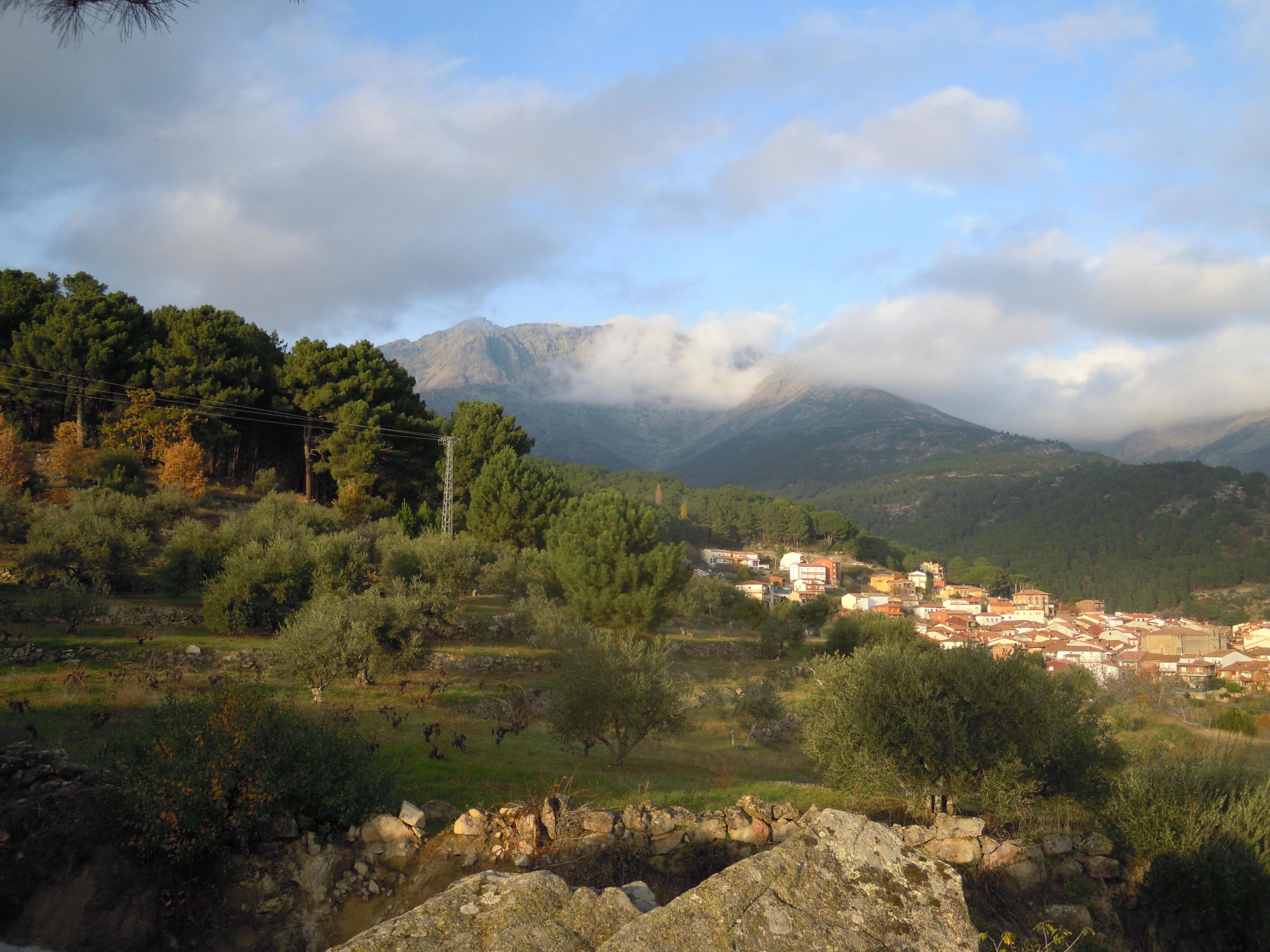El Paisaje: Esencia de los nuevos destinos turísticos | Comunidad ISM