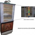 La geotermia podría cubrir hasta el 70% de las necesidades energéticas del hogar