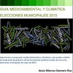 Guía Medioambiental y Climática para las elecciones municipales de mayo 2015