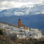 El turismo sostenible como factor de desarrollo local en España: La Alpujarra (Granada)