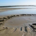 La descarga de agua subterránea aporta al Mediterráneo tantos nutrientes como los ríos