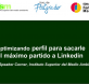 optimizacion linkedin