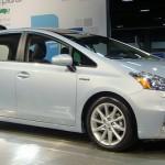 El 70% de los coches vendidos en 2014 en España emite menos de 120 g de CO2/Km