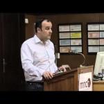 Modelos de negocio en el sector ambiental – Santiago Molina