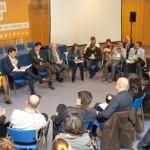 Pactos, sostenibilidad y futuro