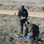 La nueva Ley de Montes recupera la definición vigente de agente forestal