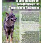 11 Medidas para la conservación del Lobo Ibérico