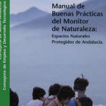 Manual de buenas prácticas del monitor de la naturaleza