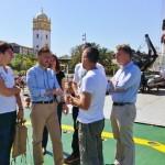 El nuevo consejero de Medio Ambiente en Andalucía anuncia la 1ª Ley de Cambio Climático del país