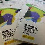 Atlas de los paisajes agrarios de España. I y II