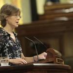 García Tejerina defiende en el Congreso el nuevo proyecto de Ley de Biodiversidad