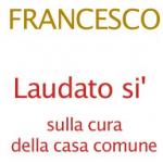 Encíclica del Papa Francisco dedicada a la protección ambiental