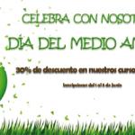 El ISM celebra el Día del Medio Ambiente con una promoción especial
