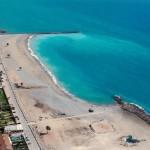 Abierta a información pública la Estrategia de Adaptación de la Costa Española al Cambio Climático