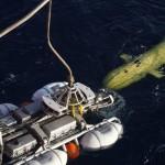 Cartografían las fallas del Mar de Alborán con una resolución sin precedentes