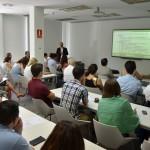Presentaciones Jornada Técnica sobre el RD 180/2015 de Traslado de Residuos