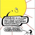 Los principales partidos de la oposición rechazan el Real Decreto de Autoconsumo energético