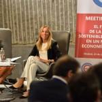 Guillermina Yanguas destaca la importancia de la Economía Circular