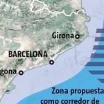 El MAGRAMA descalifica el proyecto de sondeos petrolíferos en Costa Brava y Menorca