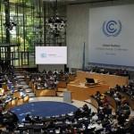 Luz verde al borrador de nuevo acuerdo mundial contra el Cambio Climático