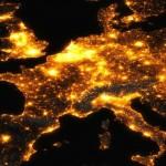 Un nuevo sistema permite medir la contaminación lumínica con imágenes de satélite