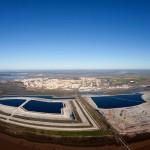 La Mesa de los Fosfoyesos plantea restaurar toda la marisma de Huelva